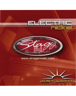 STAGG EL-1052 Струны для электрогитары