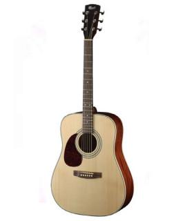 Акустическая гитара CORT Earth70 LH OP
