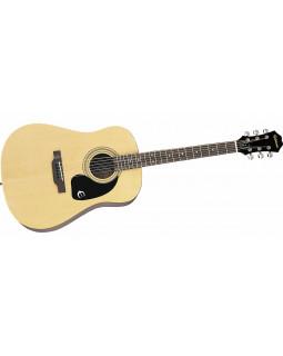 Акустическая гитара Epiphone DR-100 NT