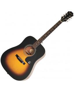 Гитара акустическая Epiphone DR-100 VSB