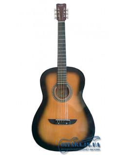 EUROFON GSW38 SВ Гитара акустическая