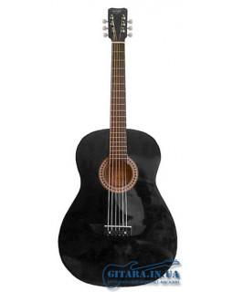 EUROFON GSW38BK Гитара акустическая