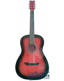 EUROFON GSW38RDS Гитара акустическая