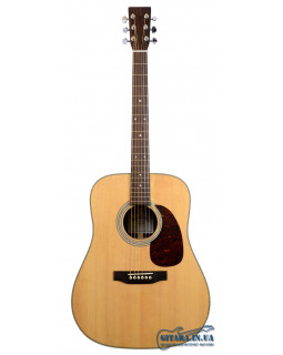 EUROFON GSW80N Гитара акустическая