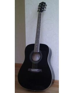 EUROFON GSW80 ВК Гитара акустическая