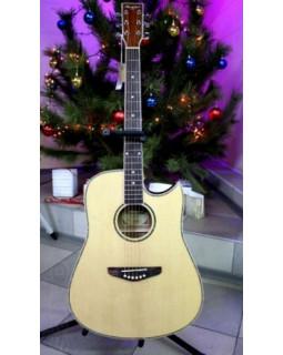 Акустическая гитара MAXWOOD 6628