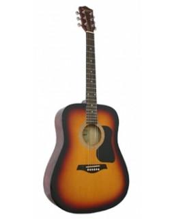 Акустическая гитара MAXWOOD MD-6611 SB