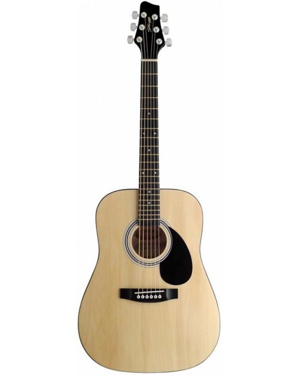 Акустическая гитара Stagg SW201 N