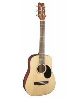 Акустическая гитара (тревел) TAKAMINE JASMINE JM10- NAT