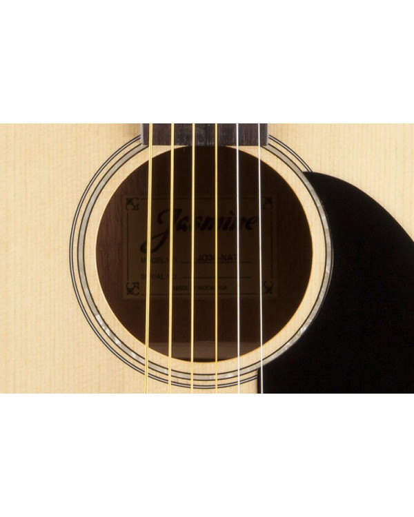 Акустическая гитара TAKAMINE JASMINE JO36-NAT