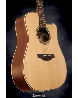 Электроакустическая гитара TAKAMINE P3DC