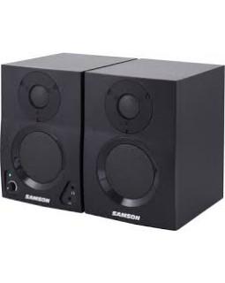 Samson MediaOne BT3 мониторы студийные активные