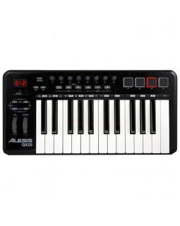 MIDI-клавиатура ALESIS QX25