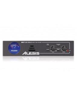 Микрофонный предусилитель Alesis Mic Tube Solo