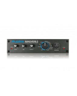 Процессор эффектов ALESIS Nanoverb2