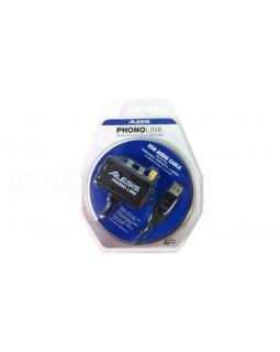 Линейный USB-кабель ALESIS PhonoLink