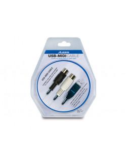 Кабель ALESIS USB-MIDI CABLE