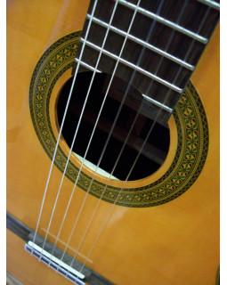 Классическая гитара TAKAMINE G128S