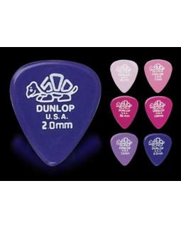 DUNLOP Delrin Standard Набор медиаторов (72 шт.)