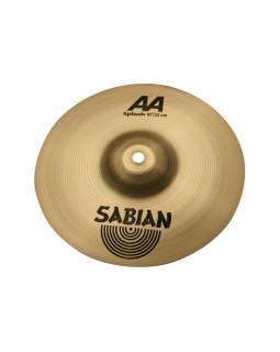 Тарелка для ударных SABIAN AA Splash 10