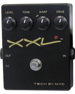 Педаль дисторшн TECH 21 XXL Guitar