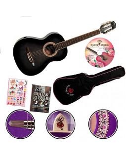 Gypsy Rose Kit GRC1K (Starlight Black)