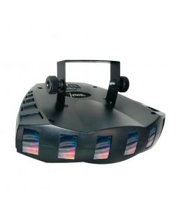 Светодиодный прибор CHAUVET DERBY X