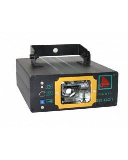 Лазер RGD GD001
