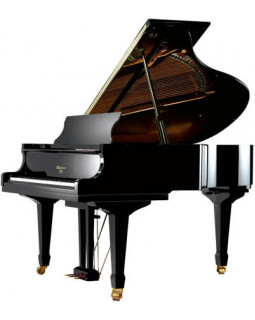 Акустический рояль Albert Weber W150 WHP