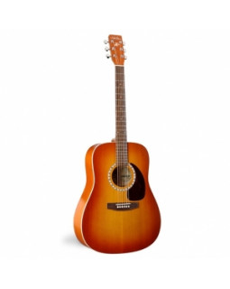 Акустическая гитара Cedar Sunrise ART&LUTHERIE 016778