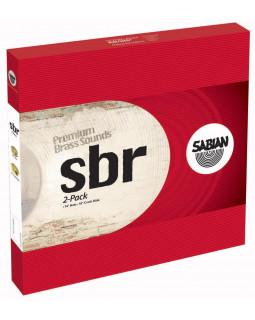 Набор SABAIN SBr 2-Pack