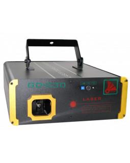 Лазер RGD GD030
