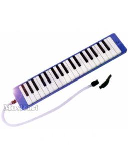 Пианика с чехлом Maxtone MC37/B