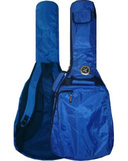 Чехол STUDENT LINE для классической гитары RB 20518 B Blue
