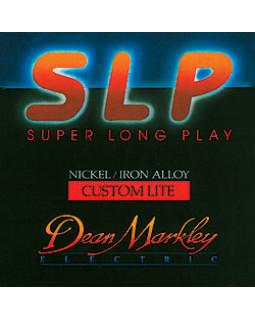 Струны для электрогитары DEAN MARKLEY SLP REG
