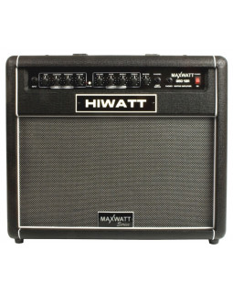 HIWATT G-50R MaxWatt