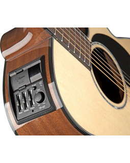Электроакустическая гитара TAKAMINE EG440C