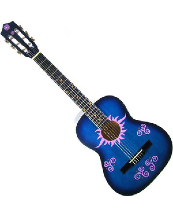 Гитара детская 1/4 Stagg C505B-SKY