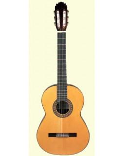 Классическая гитара Manuel Rodriguez E Cedro