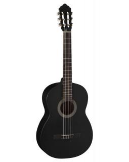 Акция! CORT AC10 BKS Классическая гитара