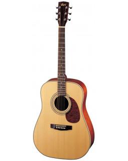 Акустическая гитара CORT AD870 Nat
