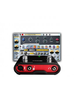 USB 2.0 интерфейс LINE6 TonePort UX1