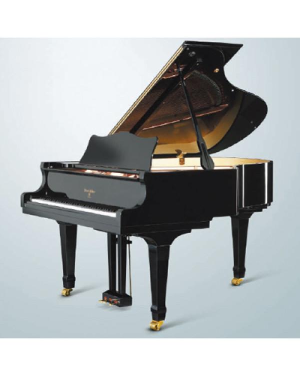 Акустический рояль Albert Weber W175 BP