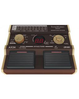 KORG AX3A Процессор эффектов для акустической гитары