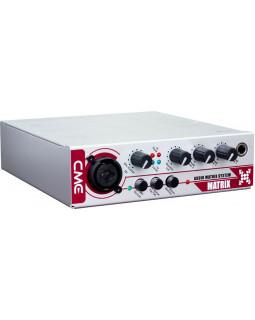 Аудио интерфейс CME Matrix X,