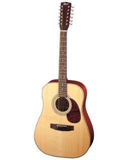 Cort Earth70-12 (NS) Гитара 12-струнная