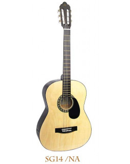 Акустическая гитара SX SG14/NA