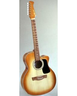 Гитара акустическая RENOME RJ-50C-natsb