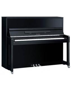 Акустическое пианино Albert Weber W121E BP