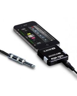 Аудиоинтерфейс LINE6 Mobile In